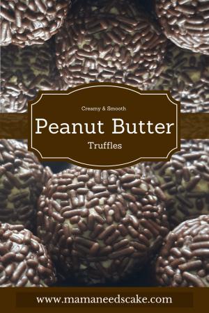 Peanut ButterTruffles e1498136895683