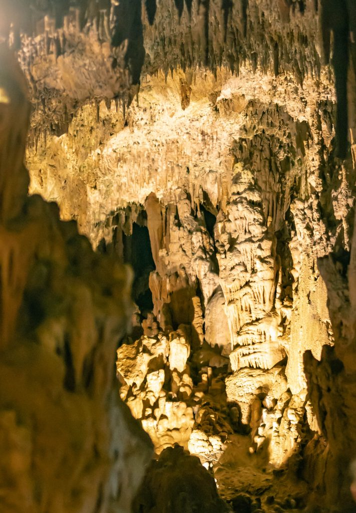 Grand Caverns Shenandoah Valley Virginia Grottoes