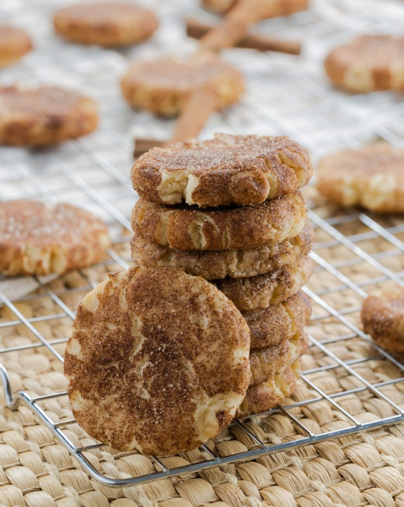 Sugar cookies are one of the most popular cookies in the U.S. and these brown butter sugar cookies take the beloved cookie to an all new level.