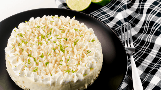 Key Lime Cheesecake Instant Pot
