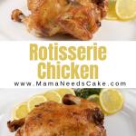 Rotisserie Chicken 1