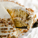 Toasted Butter Pecan Cake 1 1