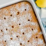 Lemon Poke Cake Pin