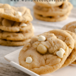 White Chocolate Macadamia Nut Cookies 2 1
