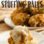 Best Ever Stuffing Balls 3
