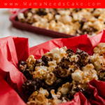 Copy of Copy of Chocolate Caramel Popcorn