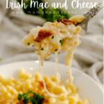 Instant Pot Irish Mac and Cheese 1