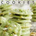 Pistachio Cookies 3