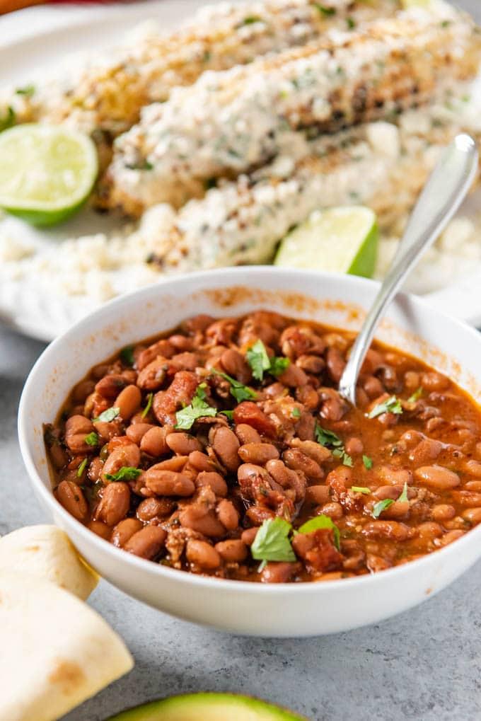 Charro Beans Recipe 7066 2