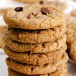 Toffee Pecan Cookies 2